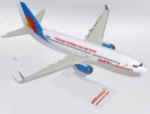 Boeing 737-800 Jet2 Holidays Models Collectors Model Scale 1:200 EA